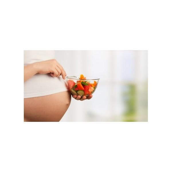 Diététique et grossesse