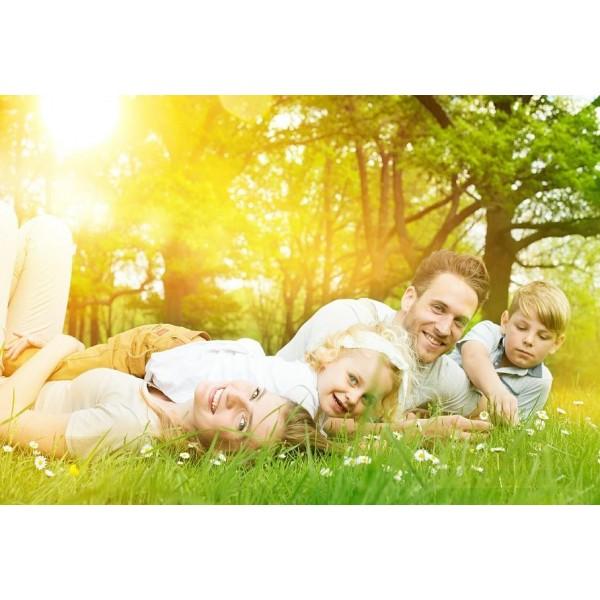 Sophrologie en famille