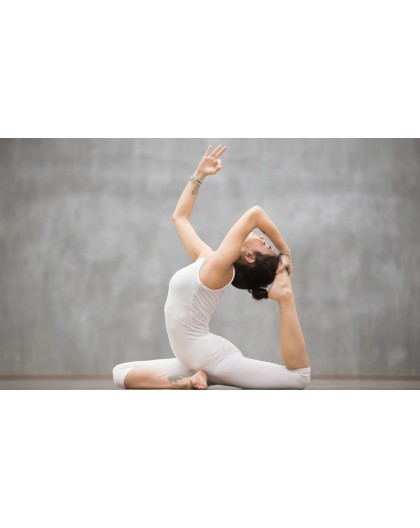 Yoga Yin