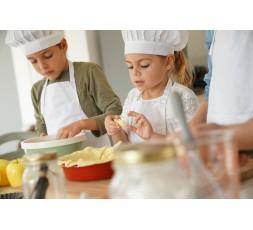 Atelier Cuisine Saine et Gourmande