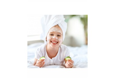 Kids SPA : douce frimousse
