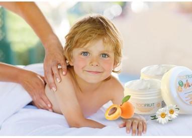 Kids SPA : bodydoux