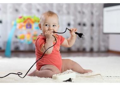 Prévention des accidents domestiques et premiers soins