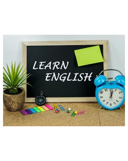 Atelier d'anglais enfants-ado