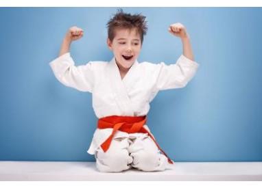 Atelier Judo Enfants