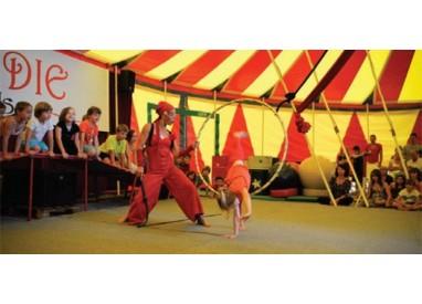 Atelier Arts du Cirque
