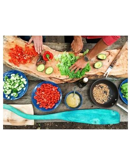 Atelier Cuisine et Santé
