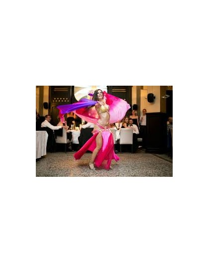 Atleie Danse Orientale adulte