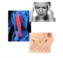 Consultation Ostéopathie