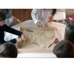 Ateliers d'archéologie