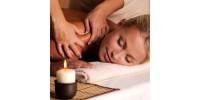 Massage oriental relaxant