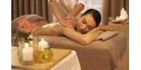 Massage du corps Balinais