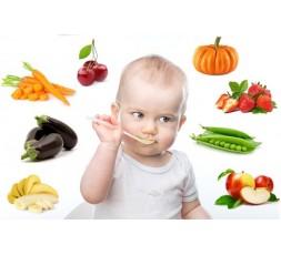 DME diversification alimentaire, comment faire ?