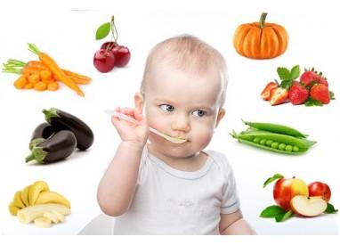 Comment nourrir bébé ?