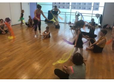 Atelier Fée Danser