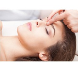 Réflexologie faciale