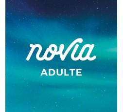 Méditation : Novia Adulte