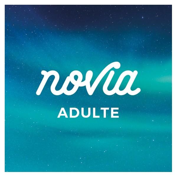 Meditation : Novia Adulte