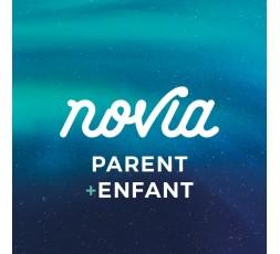 Méditation : NOVIA parent-enfant