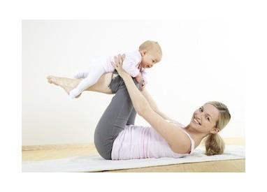 Activités parents-bébé