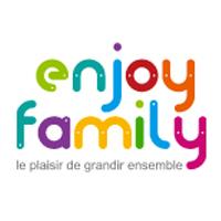 logo Enjoy Family