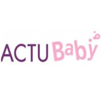 Logo actubaby
