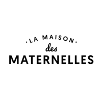 Logo la maison des maternelles